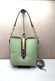 MAX & ENJOY handtasche 3 fächer