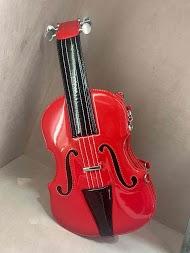 MAX & ENJOY violin-taske