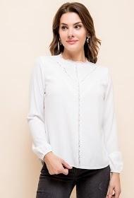 M&G MONOGRAM female blouse