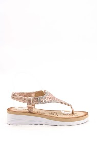 MILLION BONHEURS sandale