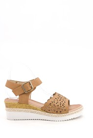 MILLION BONHEURS sandals