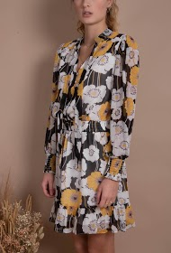 MISSKOO flower dress