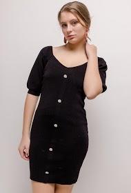MISSKOO fancy kjole