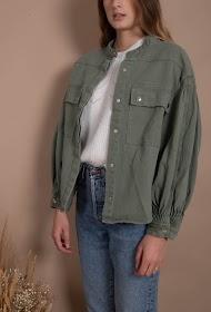 MISSKOO denim jacket