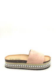 ML SHOES mules