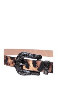 MOGANO single-loop belt
