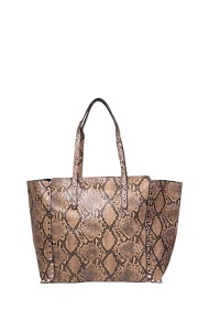 MOGANO large handbag