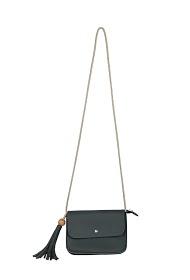 MOGANO small shoulder bag