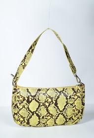 MOGANO shoulder bag, animal print