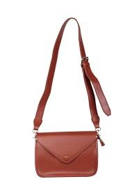 MOGANO synthetic leather bag