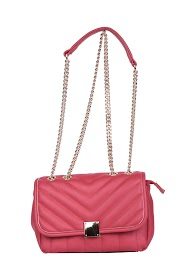 MOGANO quilted bag