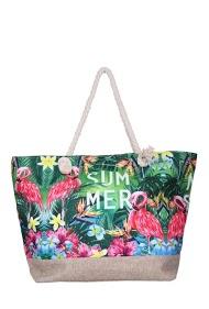 MOGANO multicolored bag