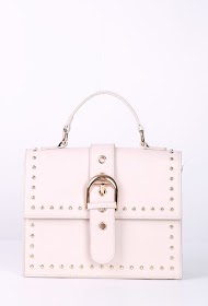 MOGANO studded bag
