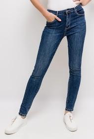 MONDAY PREMIUM jeans schlank