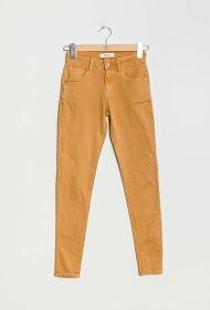 MONDAY PREMIUM calças skinny básicas