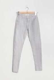 MONDAY PREMIUM basic skinny pants