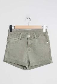 MONDAY PREMIUM basic shorts