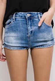 MONDAY PREMIUM jeansshorts