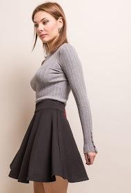 MOODY'S skater skirt