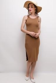 MOODY'S uni dress