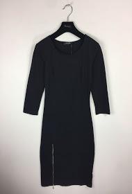 MOODY'S robe zip