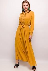 MY STYLE lange jurk