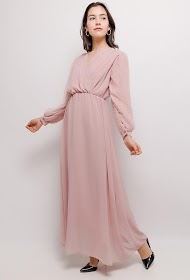 MY STYLE long dress