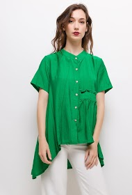 NESLAY fluid shirt