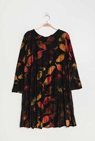 NESLAY printed dress
