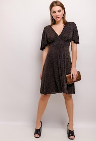 NEW LOLO bright party dress