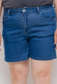 NEW LOLO denim shorts