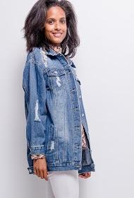 NEW LOLO jean jacket