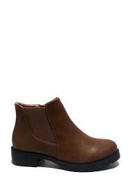 NIO NIO ankle boots