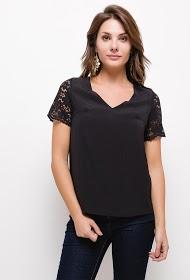 NOÉMIE & CO female blouse