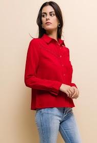 NOÉMIE & CO camicia da donna