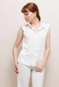 NOÉMIE & CO sleeveless shirt
