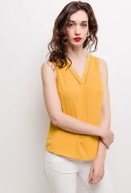 NOéMIE & CO sleeveless top