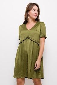 NOÉMIE & CO glitter dress