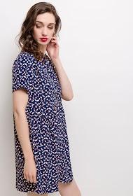 NOÉMIE & CO shirt dress
