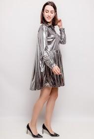 NOÉMIE & CO iridescent dress
