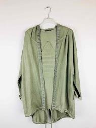 NT FASHION vest