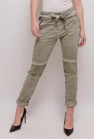 NT FASHION trousers