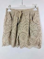 NT FASHION englische stickerei-shorts