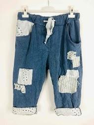 NT FASHION kurze jeans