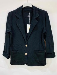 NT FASHION bohemian jacket