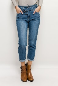 QUEEN HEARTS jeans boyfriend