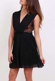 REMIXX short dress