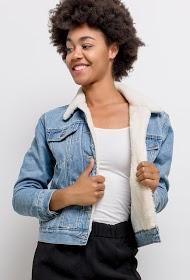REMIXX jean jacket