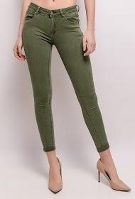 SIMPLY CHIC pantalon skinny