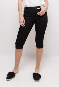 SIMPLY CHIC large size trousers